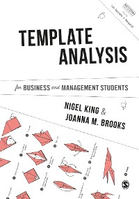 Cover Template Analysis for Business and Management Students