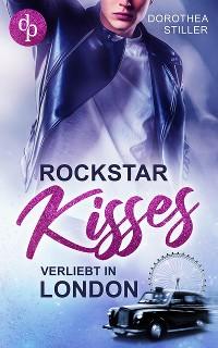 Cover Rockstar Kisses