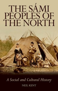 Cover Sami Peoples of the North