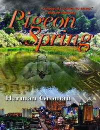 Cover Pigeon Spring