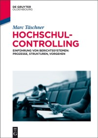 Cover Hochschulcontrolling