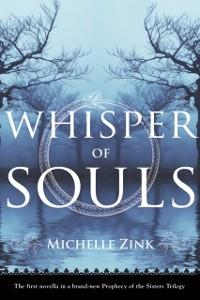 Cover Whisper of Souls