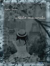 Cover Addio mia amata