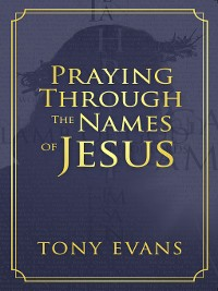 Cover Praying Through the Names of Jesus