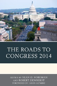 Cover The Roads to Congress 2014