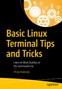 Cover Basic Linux Terminal Tips and Tricks