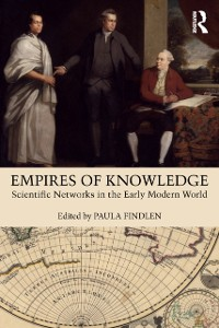 Cover Empires of Knowledge