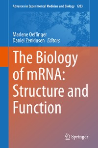 Cover The Biology of mRNA: Structure and Function