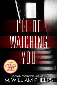 Cover I'll Be Watching You