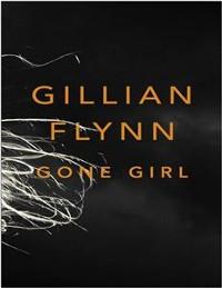 Cover Gone Girl