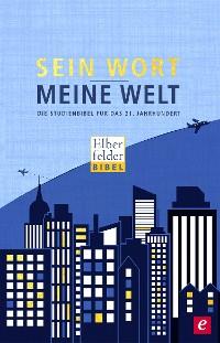 Cover Sein Wort - meine Welt