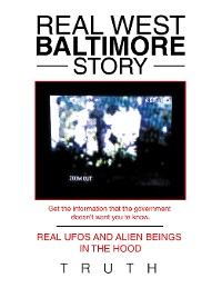 Cover Real West Baltimore Story