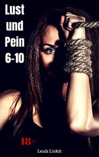 Cover Lust und Pein 6-10
