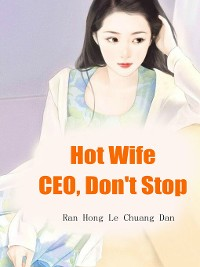 Cover Hot Wife