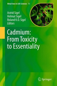 Cover Cadmium: From Toxicity to Essentiality