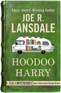 Cover Hoodoo Harry