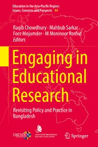 Cover Engaging in Educational Research
