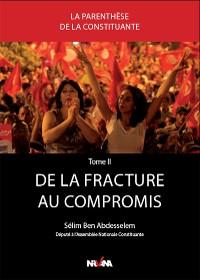 Cover De la fracture au compromis