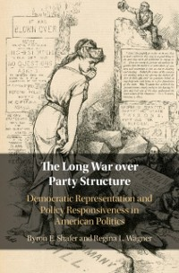 Cover Long War over Party Structure