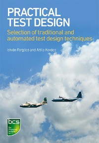 Cover Practical Test Design