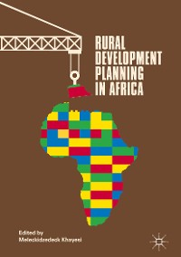 Cover Rural Development Planning in Africa