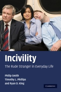 Cover Incivility