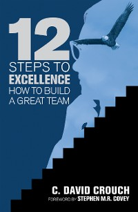 Cover 12 Steps to Excellence