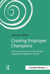 Cover Creating Employee Champions