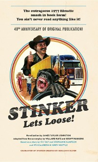 Cover Stinker Lets Loose!