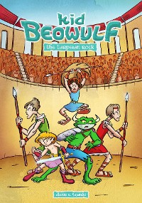 Cover Kid Beowulf - The Tarpeian Rock