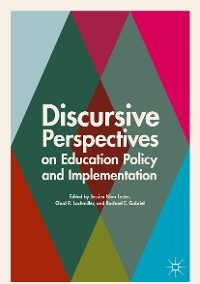 Cover Discursive Perspectives on Education Policy and Implementation
