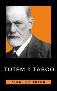 Cover Totem and Taboo
