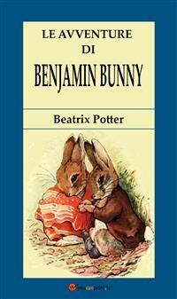 Cover Le avventure di Benjamin Bunny