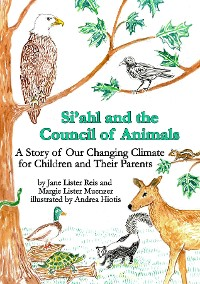 Cover Si'ahl and the Council of Animals