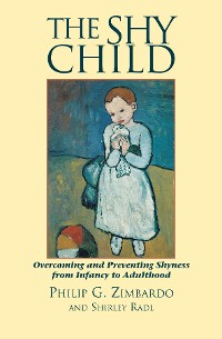 Cover The Shy Child
