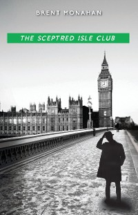 Cover The Sceptred Isle Club