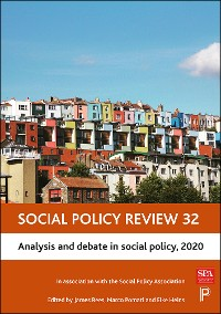Cover Social Policy Review 32
