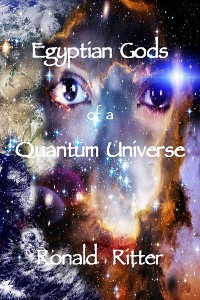 Cover Egyptian Gods of a Quantum Universe