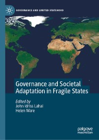 Cover Governance and Societal Adaptation in Fragile States