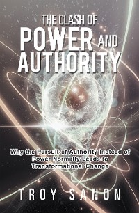Cover The Clash of Power and Authority