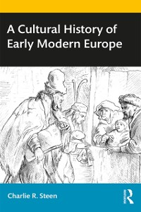 Cover Cultural History of Early Modern Europe