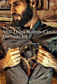 Cover Still Think Robots Can't Do Your Job?
