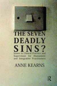 Cover Seven Deadly Sins?