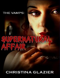 Cover The Vamps: Supernatural Affair