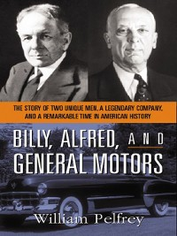 Cover Billy, Alfred, and General Motors