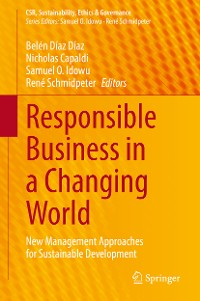 Cover Responsible Business in a Changing World