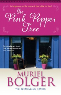 Cover Pink Pepper Tree