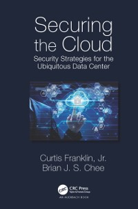 Cover Securing the Cloud