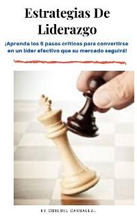 Cover Estrategias de liderazgo