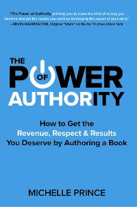 Cover The Power of Authority